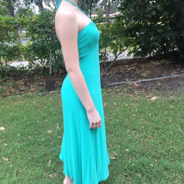 Women's Size 8 Maxi Dress