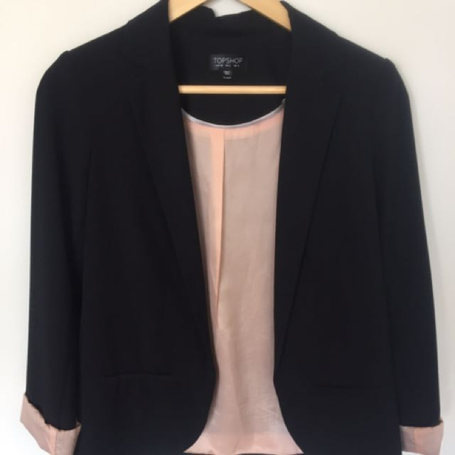 Women's Top Shop Jacket Sz2