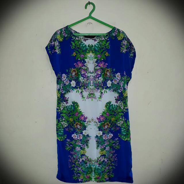 Zara Dress (Medium)
