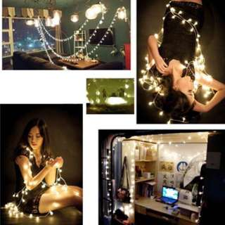 Selling Fairy Lights In 4m Battery, 10m Battery and Plug