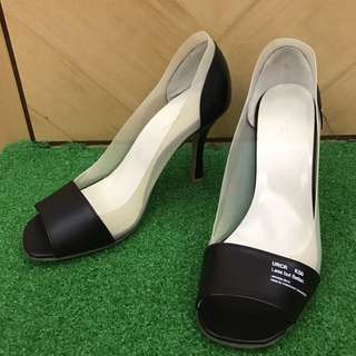 """(Size 38) Under Cover Japan High Heel 3.5"""""""