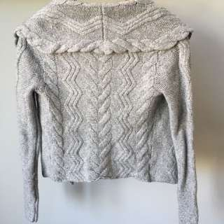 Banana Republic Wrap/Shawl Sweater Size XS