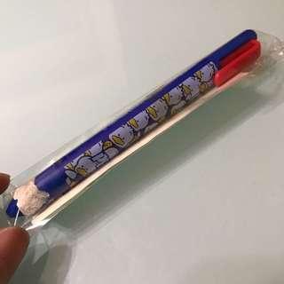 Pekkle Ball Pen & Pencil (日本製)