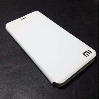 🆒 Xiaomi Mi 5 Leather Case (White)