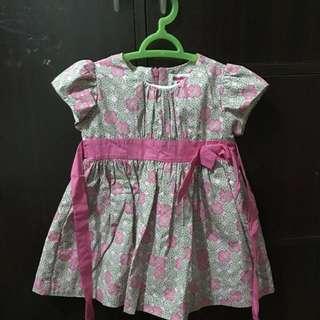 OshKosh floral dress