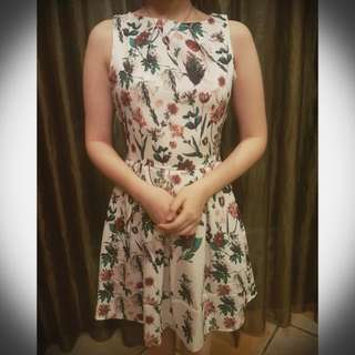 Women Dress (All Size Fit To M)