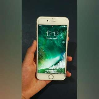 IPHONE 6 16GB BATANGAN