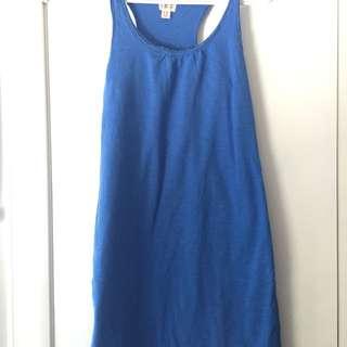 Size Sm. Cotton Dress
