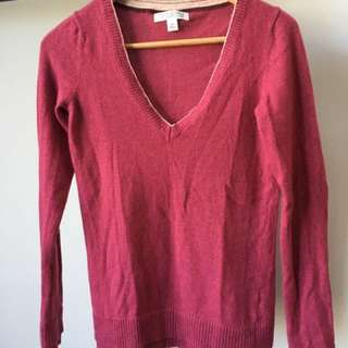 Banana Republic Sweater Size S