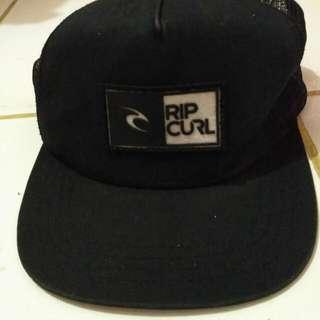 Trucker Cap Rip Curl