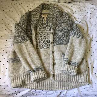 Artizia Wilfred Free Wool Sweater
