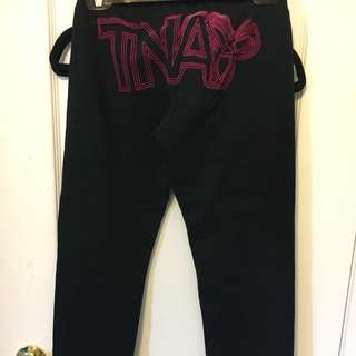 TNA Sweats