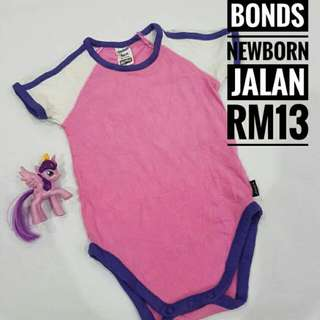 bonds preloved