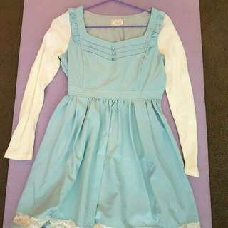 Tralala Dress