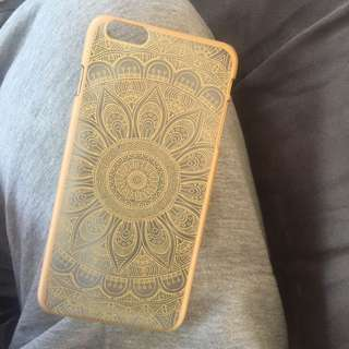 Gold Case