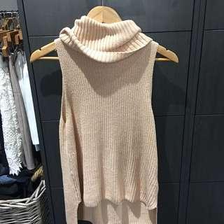 SPORTSGIRL Knitted Turtleneck