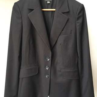 Mexx Ladies Suit Jacket Size 10