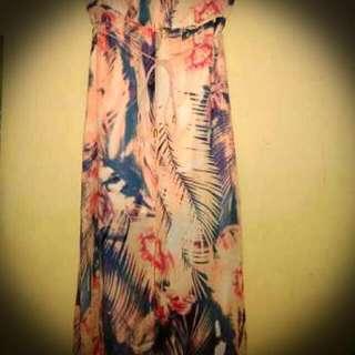 Guess Long Dress ORI