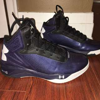 Under Armour Stephen Curry Basketball Shoes