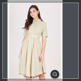 Pre❤️ Knot Vintage Dress