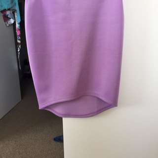Mirrou Skirt Size M Size 10