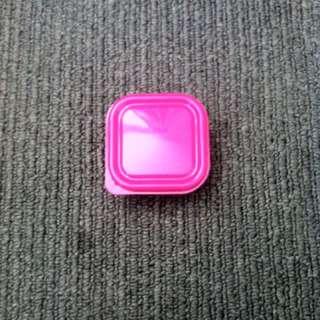 Peachy Pink slime
