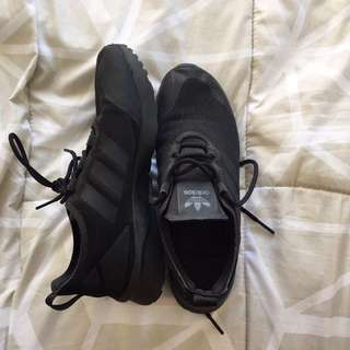 Adidas Shoes Size US 8