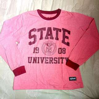 State University (UP) Pull Over Sweaters