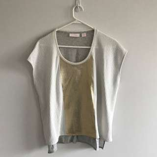 REDUCED - SASS AND BIDE TOP