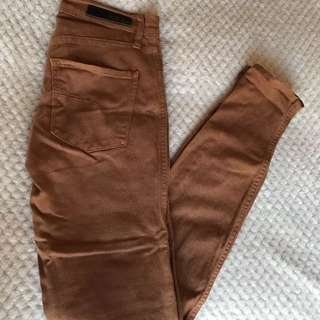 Nobody Denim Jeans 27