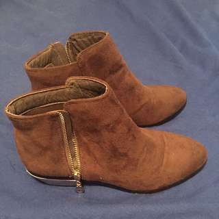 Forever New Ankle Boots