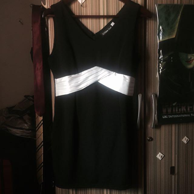 101 New York Little Black Dress