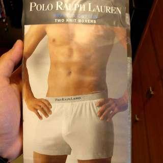 Brand New Polo Ralph Lauren Boxers Size XL