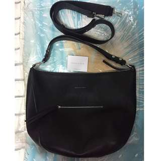 Authentic Charles & Keith Black Bag