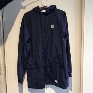 Spencer Project Rain Coat