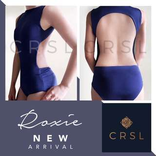Roxie One Piece Swimsuit