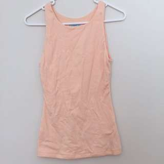 Kookai Peach Top