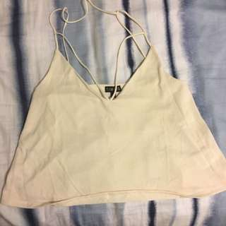 Cute Basic Sumer Tank