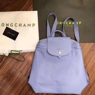 Original Longchamp Backpack