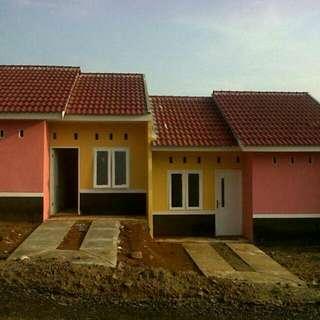 Rumah Minimalis Subsidi 100 Jutaan Di Leuwiliang Bogor