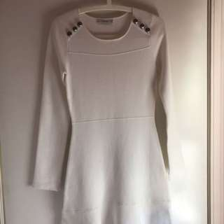 Zara Knit Dress
