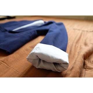 US Brand Office Wool Jacket