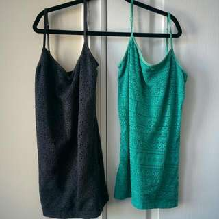 REDUCED Laced Cami