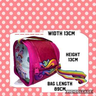 Bag For Toys Situ Long Strap