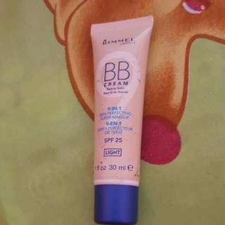 Rimmel BB Cream In Light Shade
