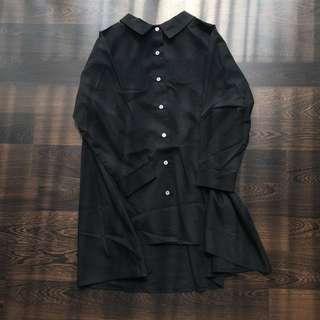 Schon Couture : Long Sleeve Shirt
