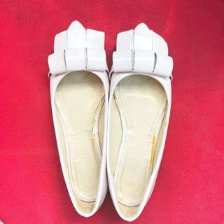 Flat Shoes Baby Pink Icon Ninety 9