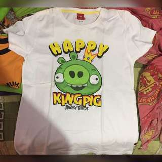 Kaos Anak Cowok