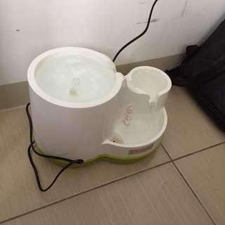 愛斯沛寵物活水機 自動飲水器