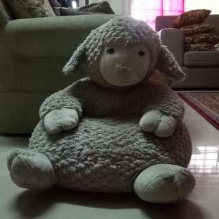 Babystyle Lulu The Lamb Chair